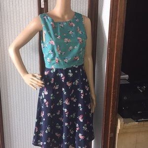 Modcloth spring dress